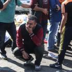 Terror in Turkey: 86 dead, 186 wounded in twin bomb blasts
