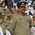 Will Pakistan's army chief stay on?