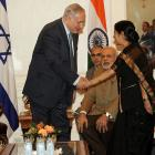 Why Rashtrapati's Israel visit goes beyond politics