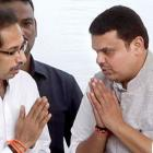 Just wait and watch, says Sena on alliance with BJP