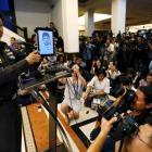 Thailand arrests main suspect in Bangkok blast case