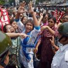 Bharat Bandh: How one-day strike hit normal life in India