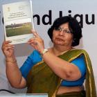 Swachch Bharat mission head Vijaylakshmi Joshi quits
