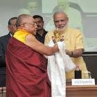 This is going to be Asian century; without Buddhism it can't be: PM
