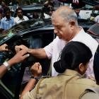 Sheena murder: Mukerjea couple, others face day-long quizzing