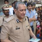 Sheena case: CBI questions ex-Mumbai top cop Rakesh Maria