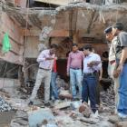 Jhabua explosion: Cops pin hope on DNA report to know about Kasawa