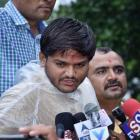 Hardik-led Patels reject Gujarat government's EBC quota scheme
