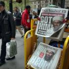 'Rot in Hell': How the world reacted to Osama's death