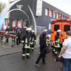 Germany gurdwara blast: Teen bombers were IS sympathisers