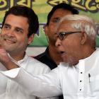 WB polls: Rahul, Buddhadeb share stage