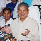 SC puts Uttarakhand floor test on hold