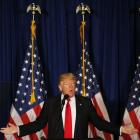 Halting radical Islam must be US priority: Trump