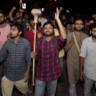 Kanhaiya critical after week-long hunger strike, hospitalised