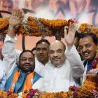 We will build Ram temple: UP BJP chief