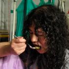 THE Irom Sharmila interview: 'I have become more fearless'