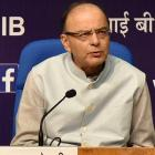 Jaitley appeals to Kashmiri youth to shun violence
