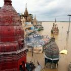 Raging Ganga, Yamuna flood UP; Varanasi, Allahabad worst hit