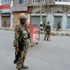'Two parties involved' should resolve Kashmir: US