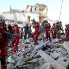 6.2 earthquake kills 120 in Italy