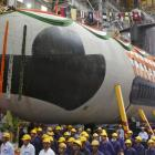 Secret data about India's Scorpene submarines leaked, Navy chief asked to probe