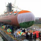 Secret data on India's Scorpene submarines leaked, Navy chief asked to probe