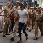 December 2012 gang rape convict hospitalised after attempting suicide