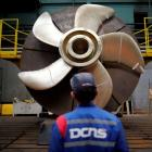 India scurries to plug Scorpene leak