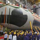 The Australian newspaper uploads new set of leaked Scorpene documents