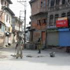 Day 49: Curfew in Kashmir to prevent separatists' march