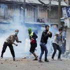 Kashmir: 'Worryingly, there's a growing cult of martyrdom'