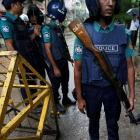 Security forces kill mastermind, 2 aides of Dhaka cafe attack