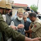 Separatists placed under house arrest, march plan foiled