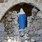 PHOTOS: Faith in ruins after Italy's quake