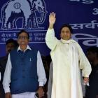 UP likely to see the return of Mayawati