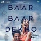 Censor Board snips bra scene from 'Baar Baar Dekho'