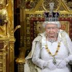The Queen's looking for a housekeeper. Interested?