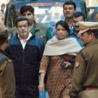 Aarushi murder case: Nupur Talwar granted parole for 3 weeks