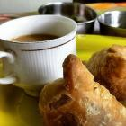 UP ministers lavished 'chai-samosa' worth Rs 9 cr on guests!