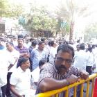 Long live Amma, pray supporters outside Apollo hospital