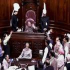 No consensus on debate without voting, Parliament logjam continues