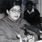 Jayalalithaa leaves a tough legacy