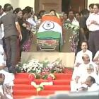 Amid cries of 'Amma', thousands pay respects to Jayalalithaa