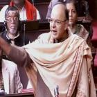 Centre dares for debate, Opposition firm on PM's apology, House adjourned