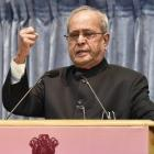 For God's sake, do your job: Prez to MPs