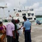 Rescue operations continue in Andamans, 300 tourists evacuated