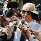 Chopper deal: Ex-IAF chief Tyagi, others sent to CBI custody