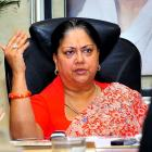 Cabinet reshuffle: Raje inducts 6 new faces