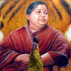 For love of 'Amma': A Rs 15 crore memorial; appeal for Bharat Ratna