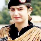 Meet Rafia Baig, Pakistan's first woman to join Bomb Disposal Unit